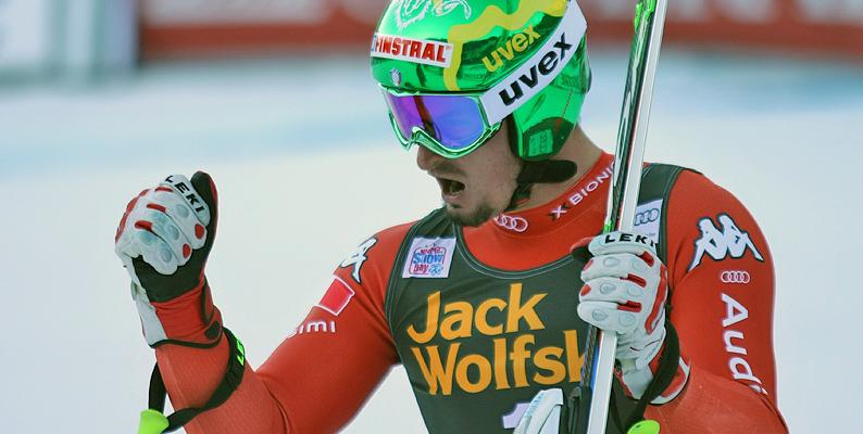 Classifica discesa libera Val d'Isère 2020: vince a sorpresa Martin Cater