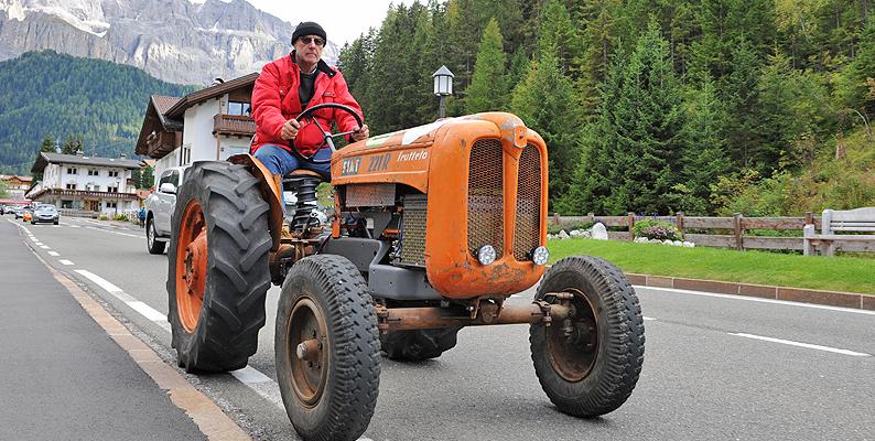 Successo per Eco Dolomites 2014