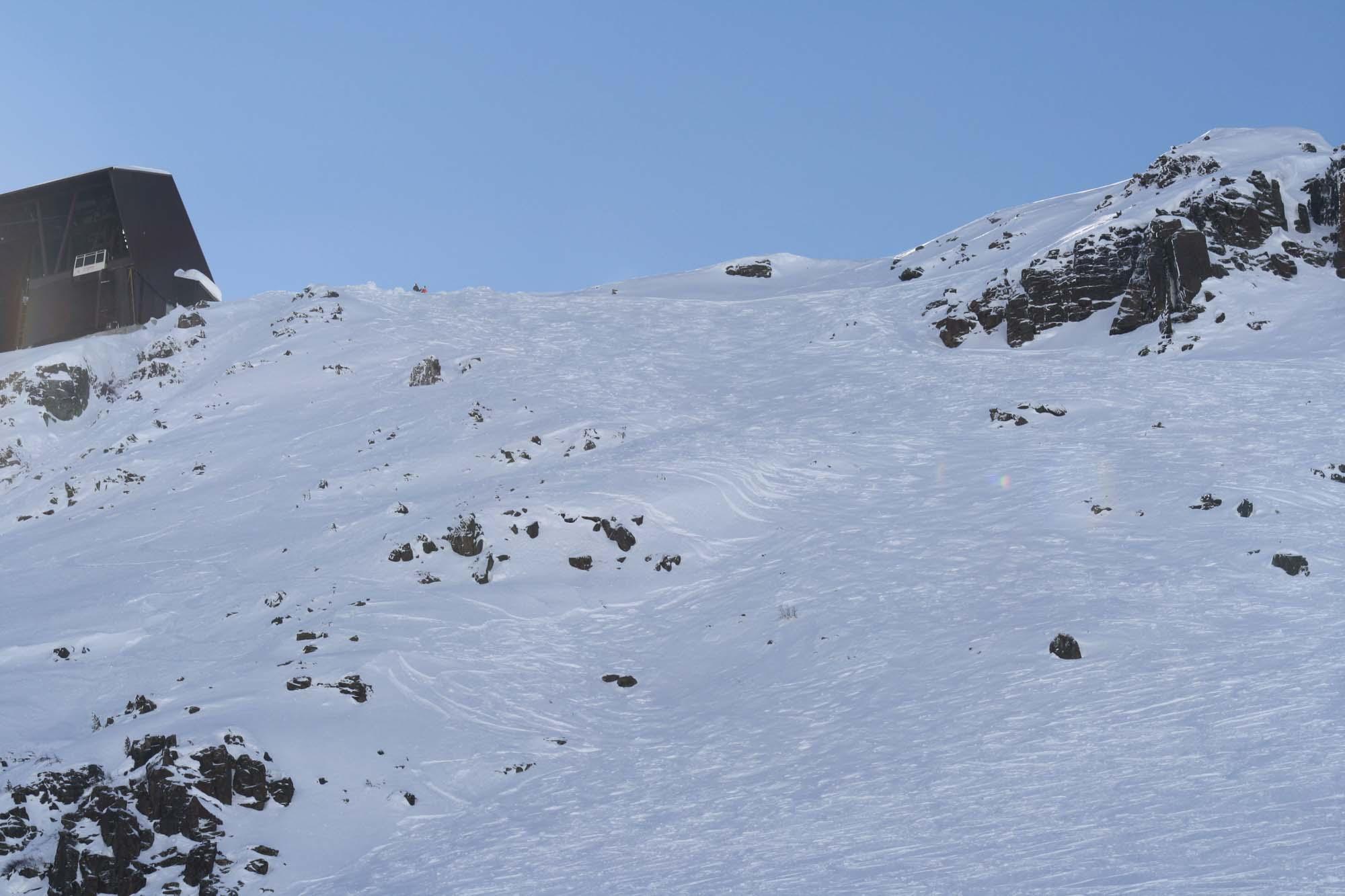 Val di Fassa: nuovo tracciato freeride al Passo San Pellegrino