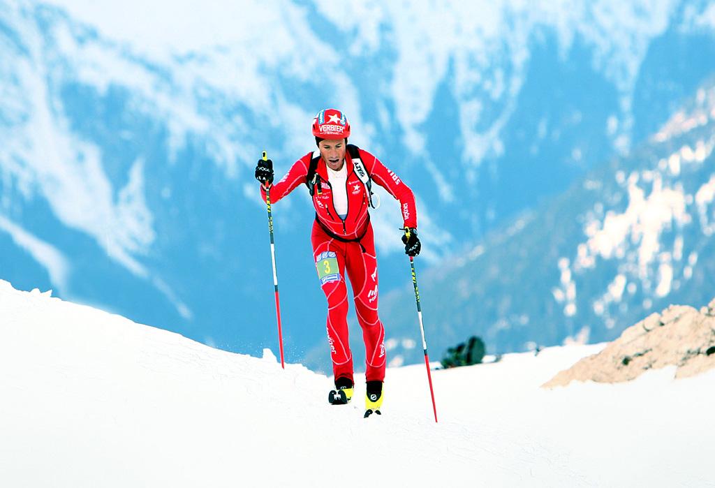 Classifiche Coppa del Mondo di scialpinismo: l'assoluta a Troillet e Pedranzini