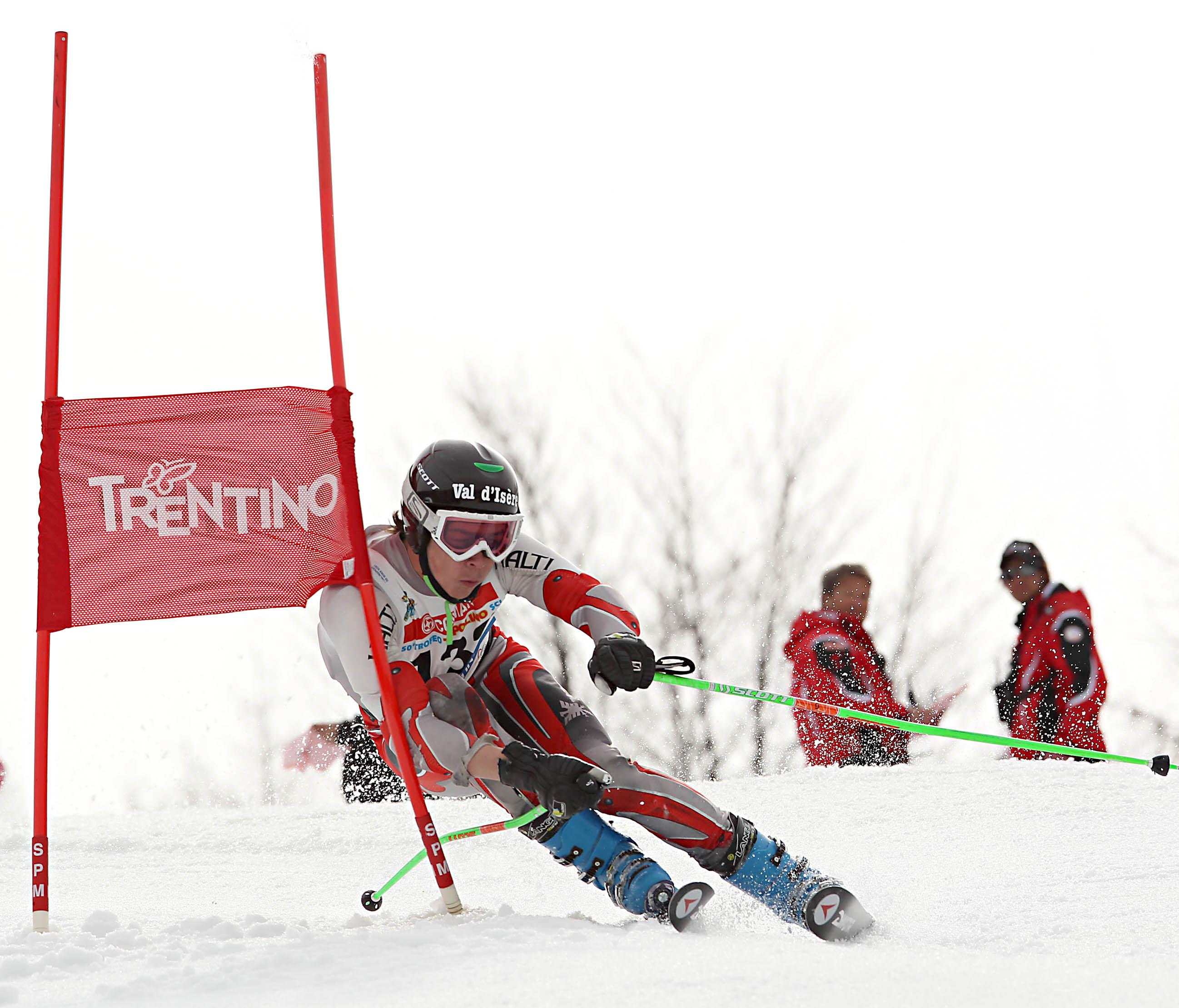 Trofeo Topolino di Sci Alpino 2014, la 53.a edizione