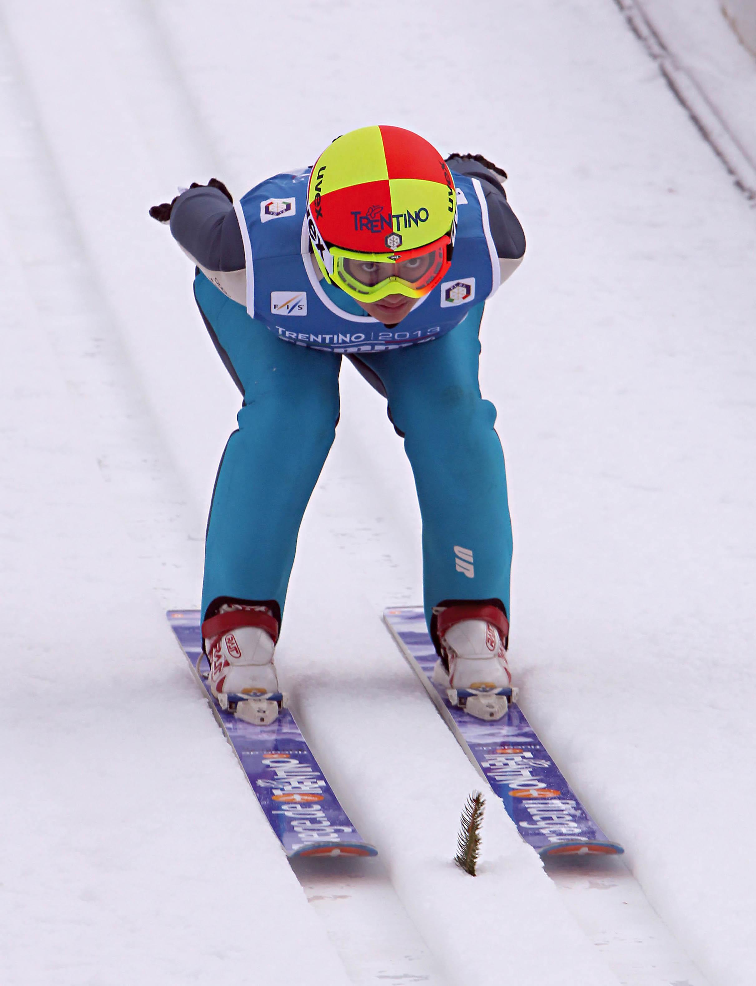 In Val di Fiemme i Campionati del Mondo di Sci Nordico Junior & Under 23