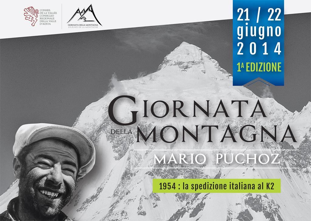 Giornata della montagna in Valle d'Aosta