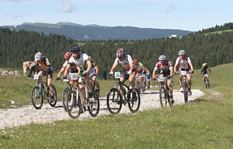 Trentino MTB, la prossima tappa del challenge è la 100 km dei Forti 2012