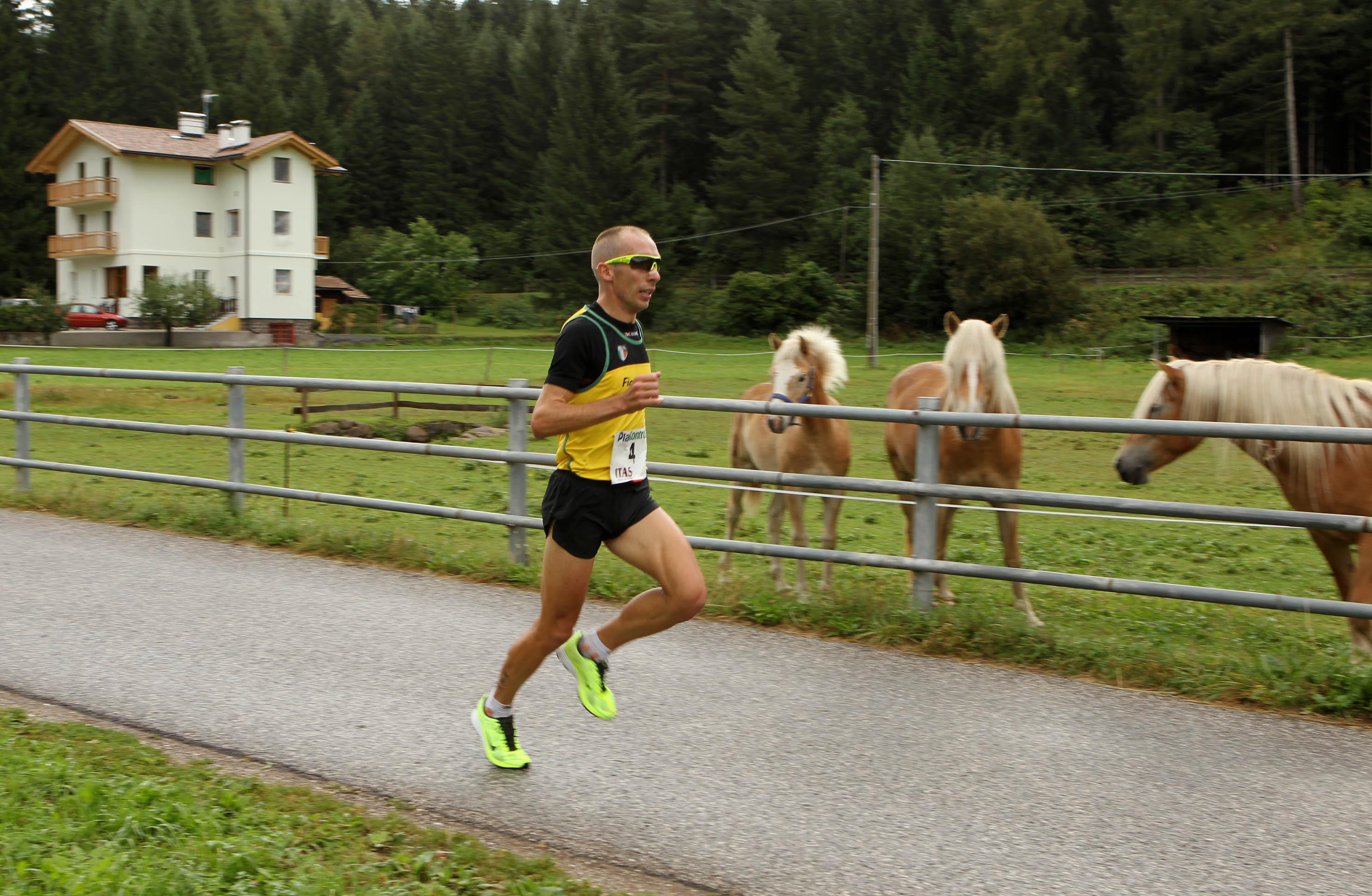 Marcialonga Running 2012, le classifiche