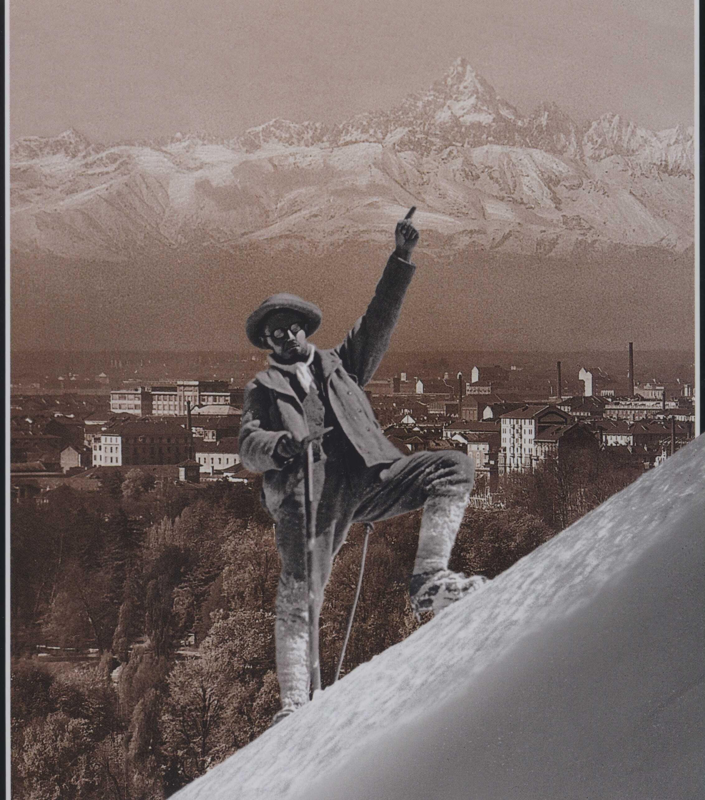 La mostra Guardare alle Alpi a Casa Gran Paradiso, Ceresole Reale