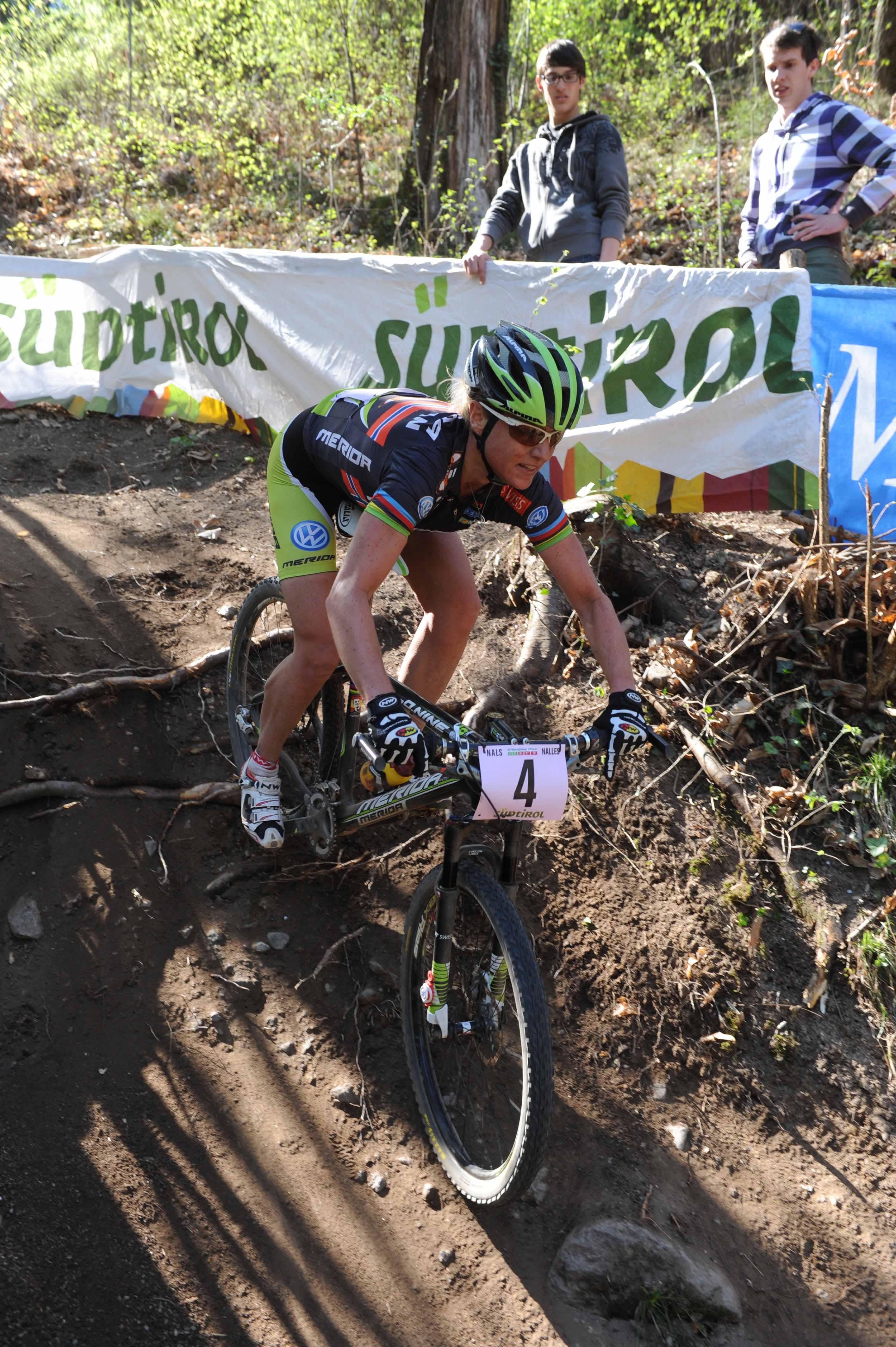 Mountainbike: torna la Marlene Südtirol Sunshine Race