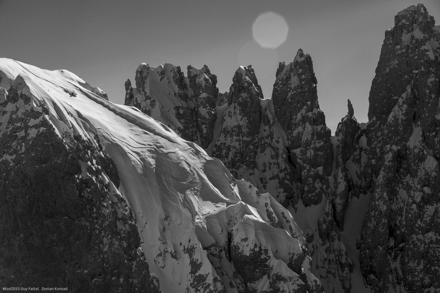 Arc'teryx King of Dolomites 2015: i vincitori