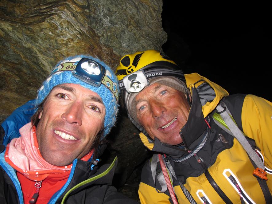 Oltre il Cervino. Hervé Barmasse alpinista per scelta e tradizione, mostra a Valtournenche