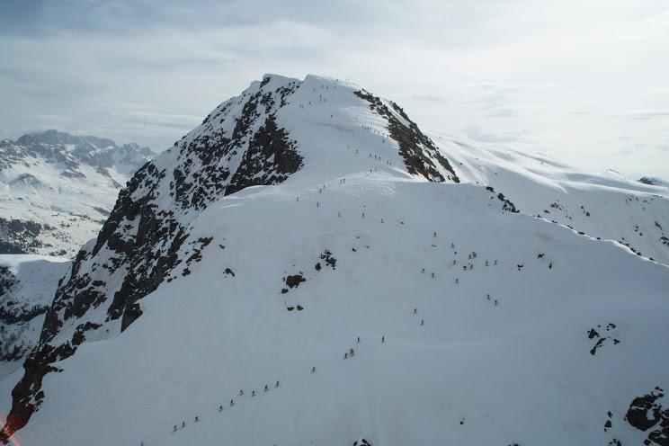 39° Pizolada delle Dolomiti