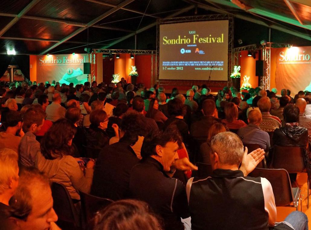 Sondrio Festival, in Valtellina documentari sui parchi da tutto il mondo