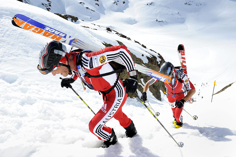 La Coppa del Mondo di scialpinismo fa tappa in Val Martello