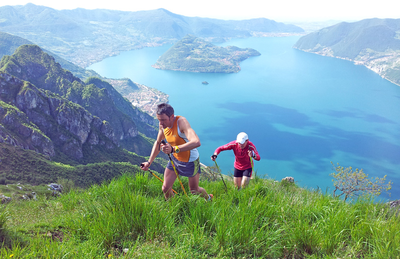 La Sportiva Mountain Running Cup 2015
