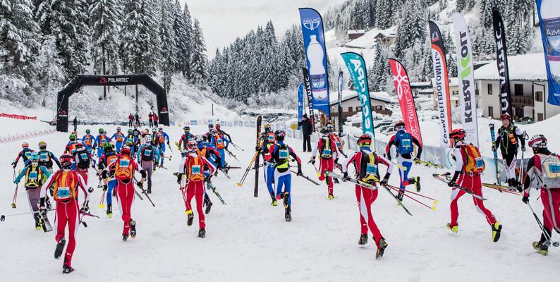 Pitturina Ski Race 2016