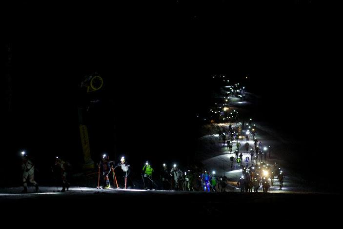 Scialpinismo: aperte le iscrizioni della Lavaronda