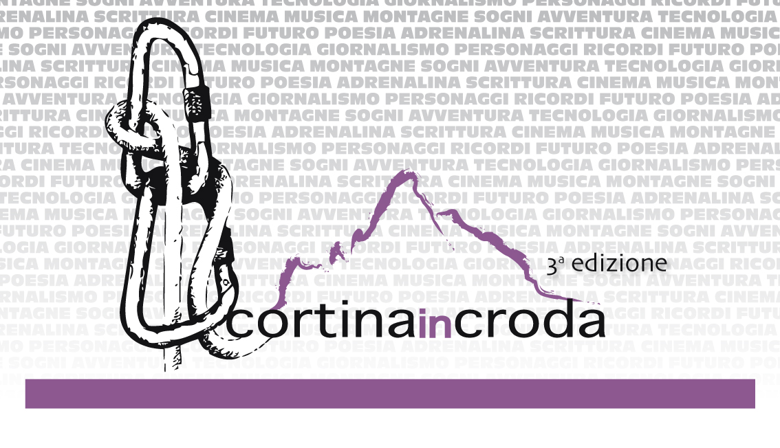 Dacia Maraini conduce Cortina in Croda 2011
