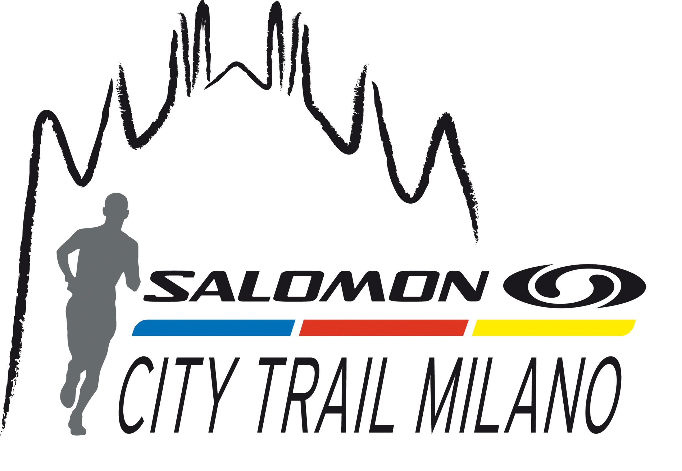 Salomon City Trail Milano 2011