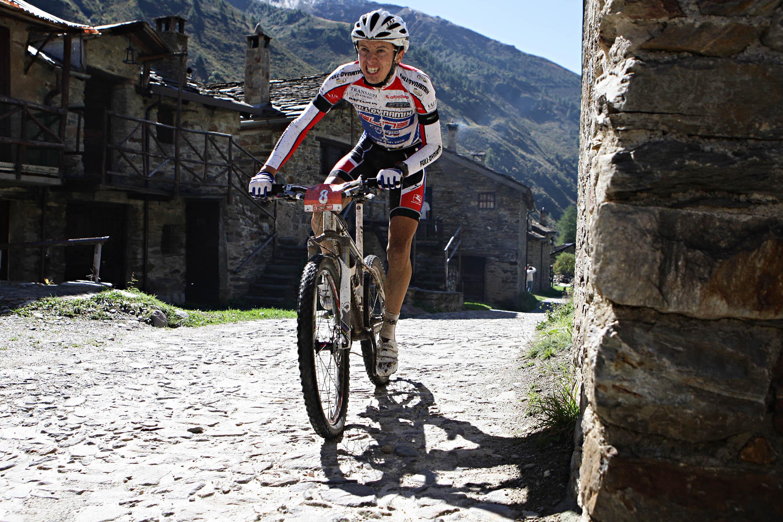 Adamello Bike Marathon 2010: classifiche e fotografie