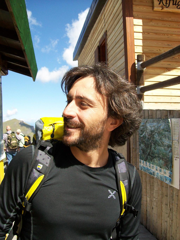 Ricerca di persone disperse in montagna: l'applicazione per smartphone GeoResQ