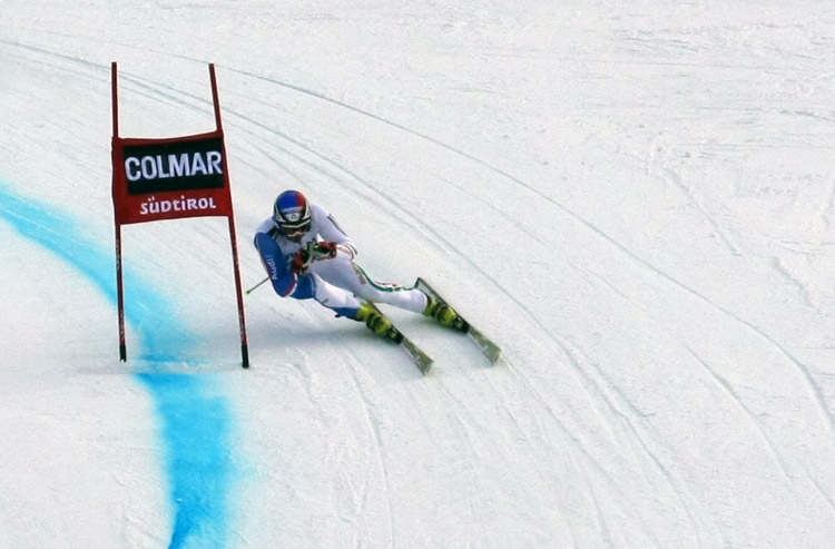 Classifica Supergigante Val d'Isère 2020: risultati live