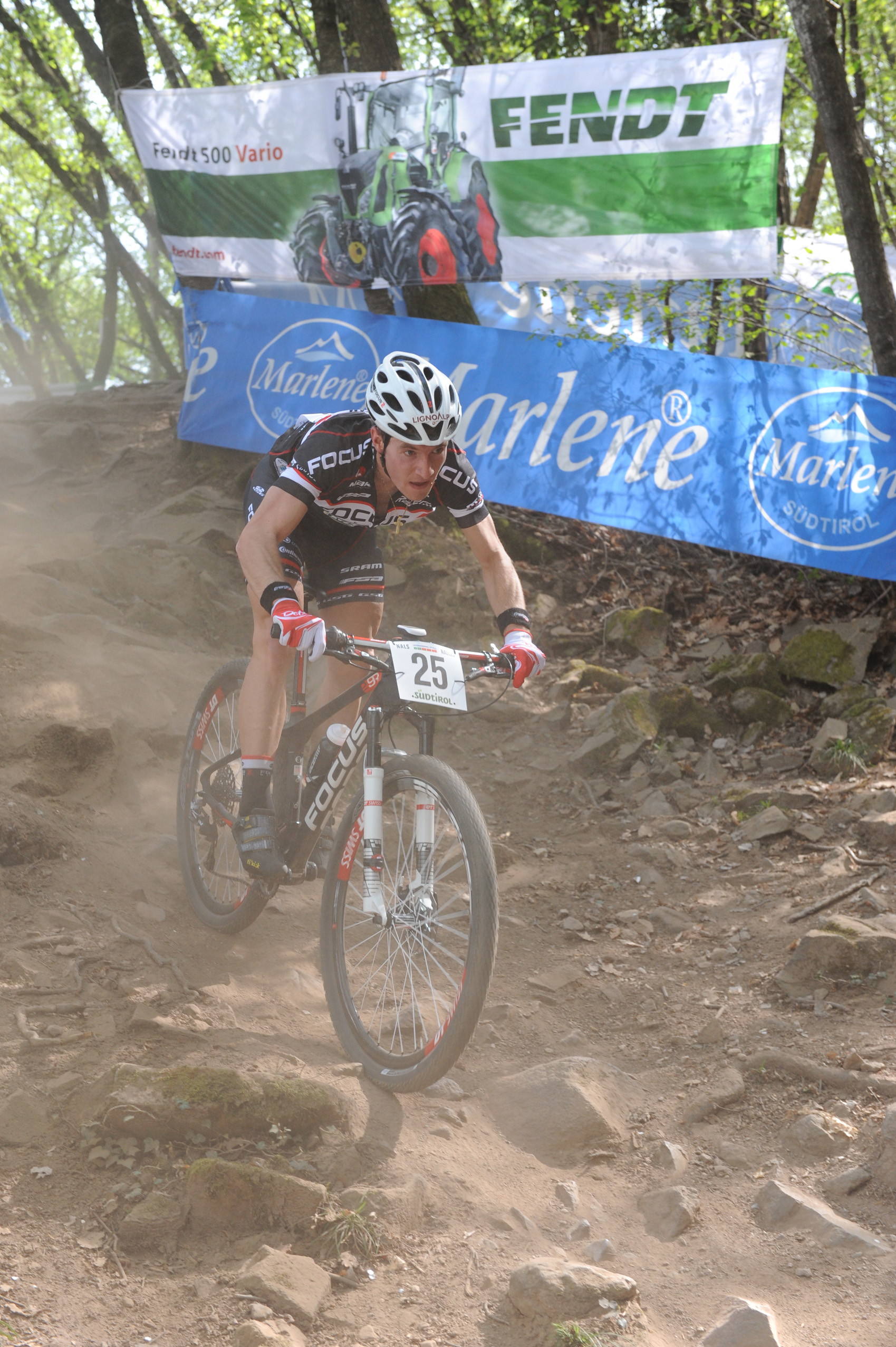 Mountain Bike: classifiche della Marlene Südtirol Sunshine Race