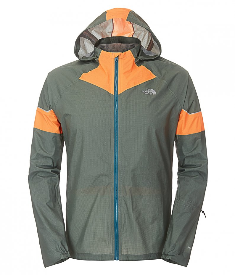 The North Face M Storm Stow Jacket