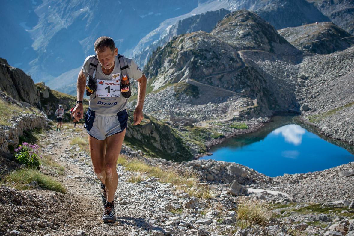 Trail del Parco delle Alpi Marittime 2015