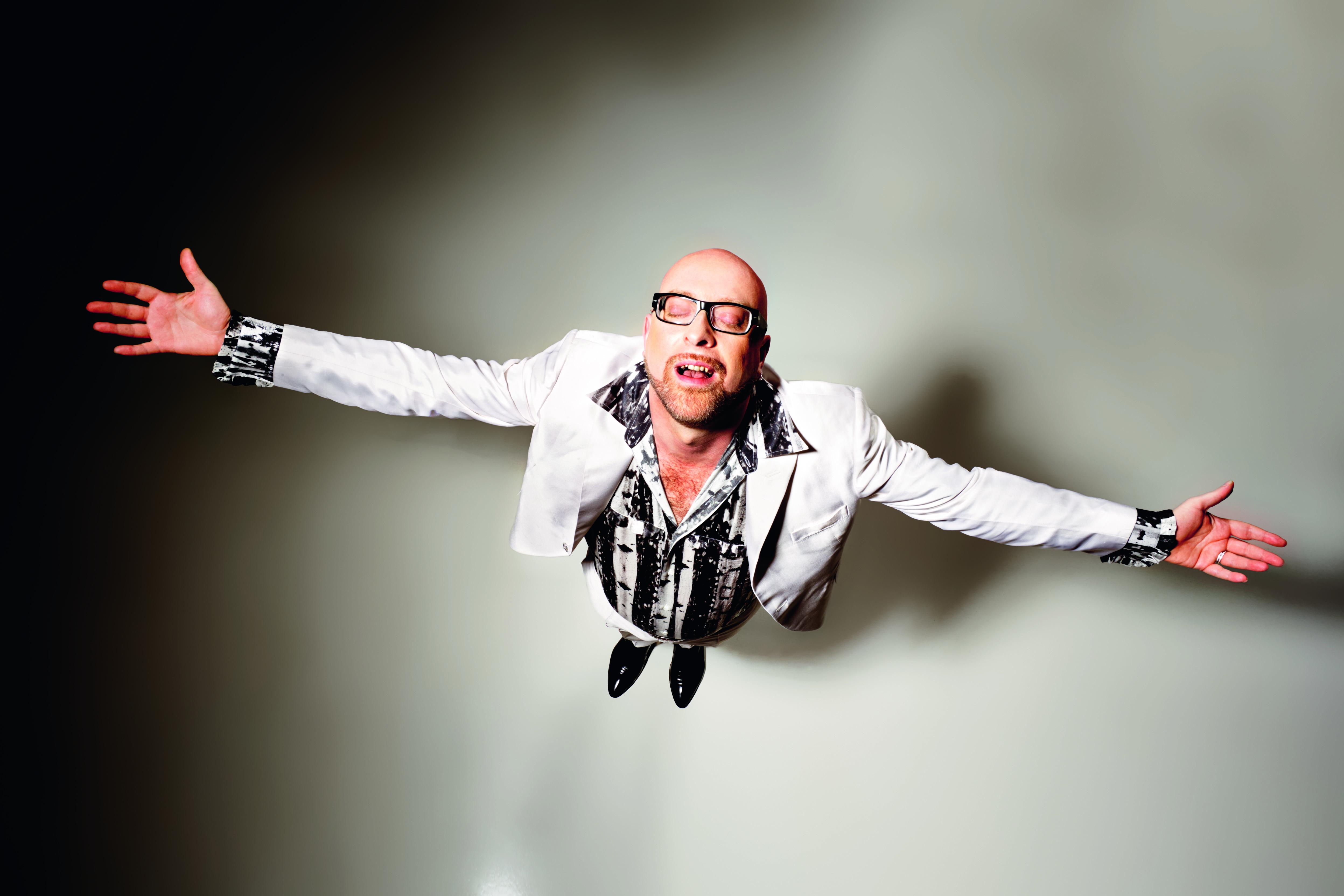 Mario Biondi in concerto al Jazz Ascona fesival 2013
