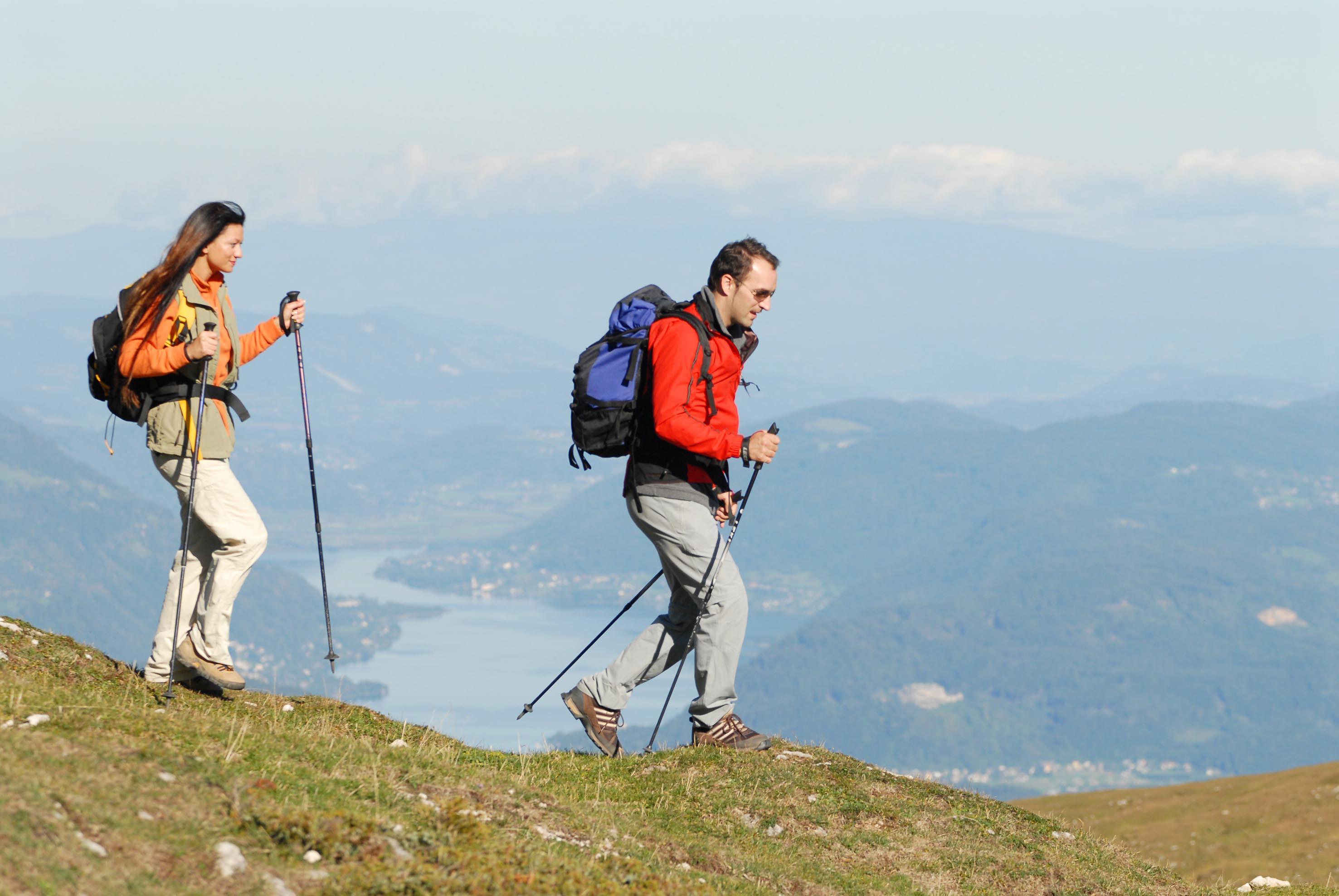 Turismo sostenibile a Villach, nel Parco del monte Dobratsch, tra natura e animali selvatici