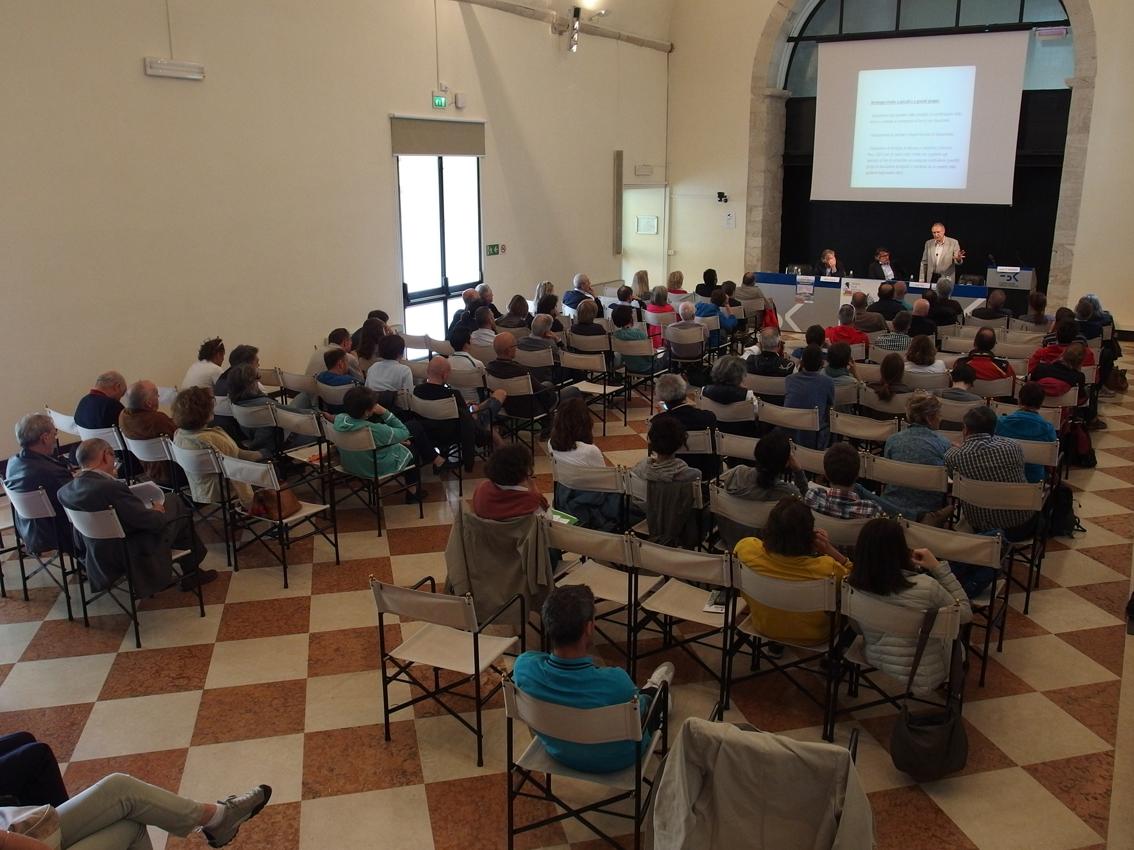 Medicina di montagna: convegno a Trento