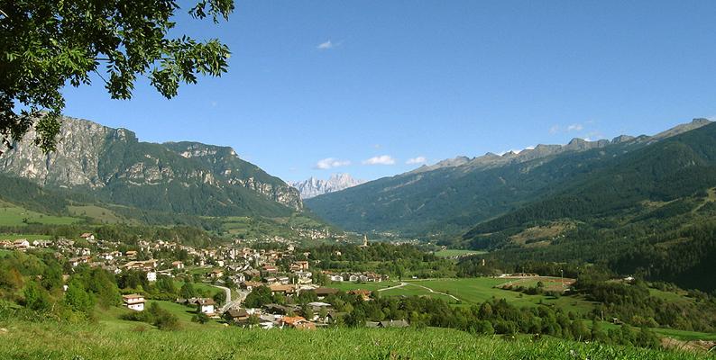 Trekking in Val di Fiemme