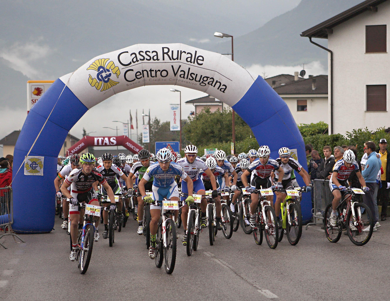 Trentino MTB 2014: calendario gare