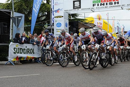 La Marlene Sunshine Race 2010 a Schurter e Lechner – Le classifiche