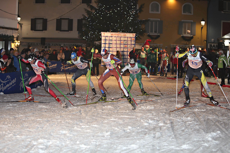 Verso la Ski Sprint Primiero Energia