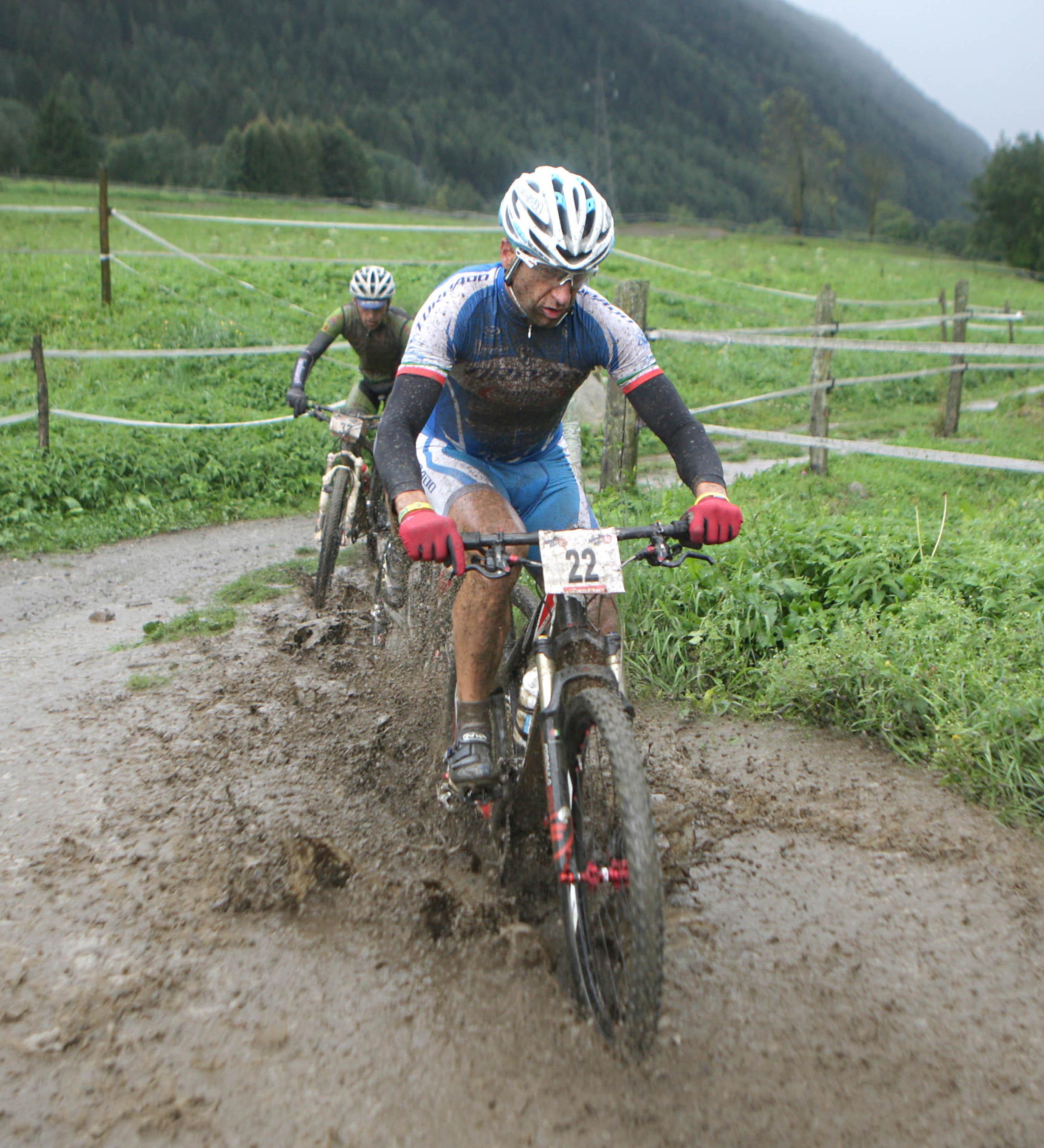 Adamello Bike Marathon 2011, classifiche e fotografie
