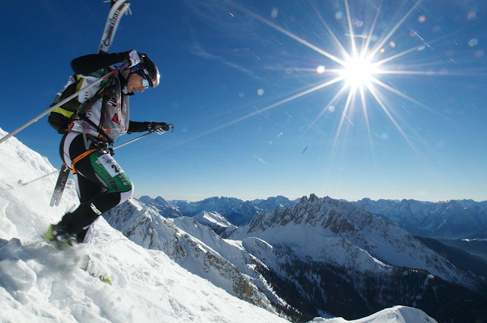La Pitturina Ski Race parteciperà alla 24 ore di San Martino a Belluno