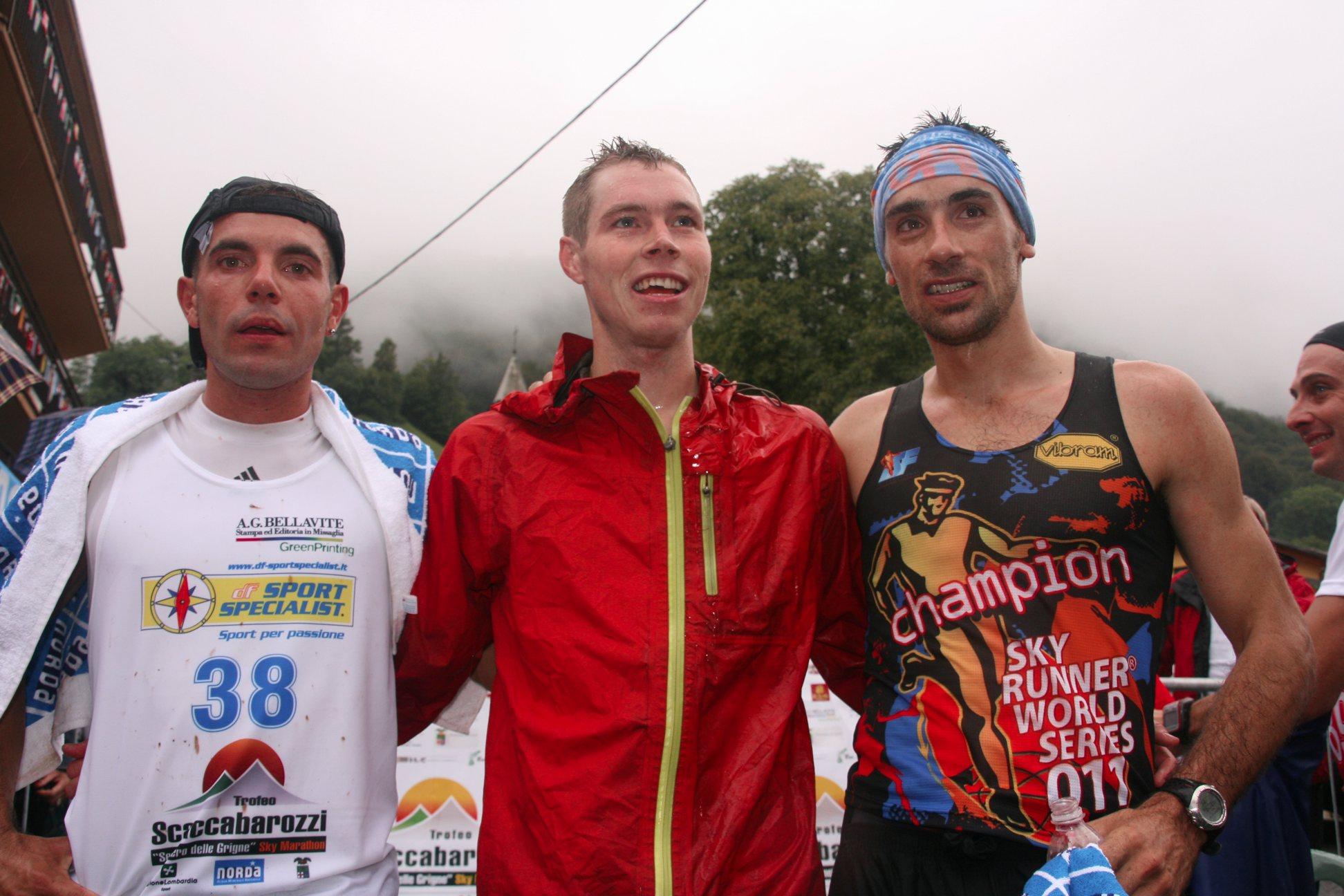 11° Sentiero delle Grigne Trofeo Scaccabarozzi