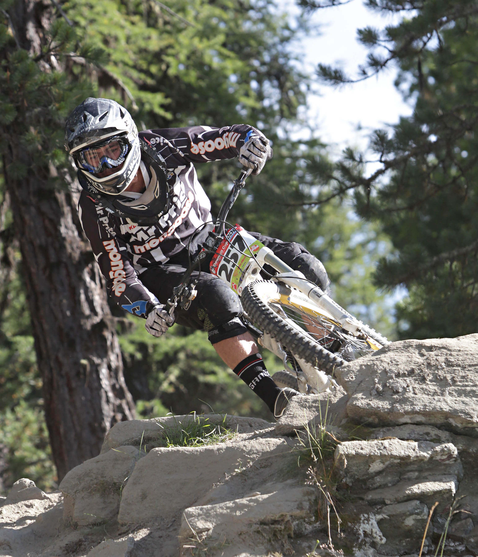 A Pila si chiude la iXS European Downhill Cup