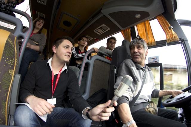 """Viaggio-esperienza ITER, un'avventura """"on the road"""""""