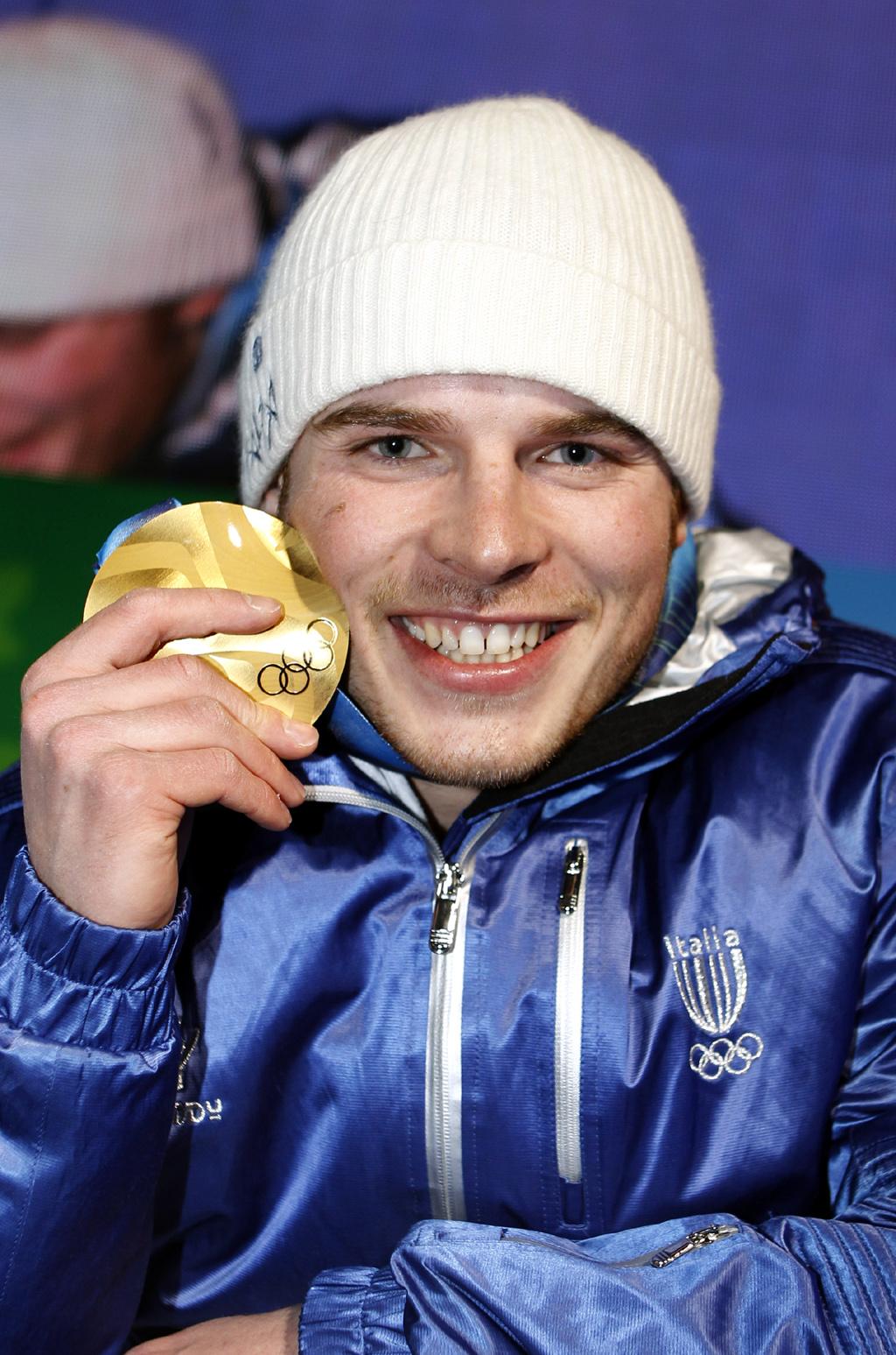 Giochi Sochi 2014, il punto di Giuliano Razzoli