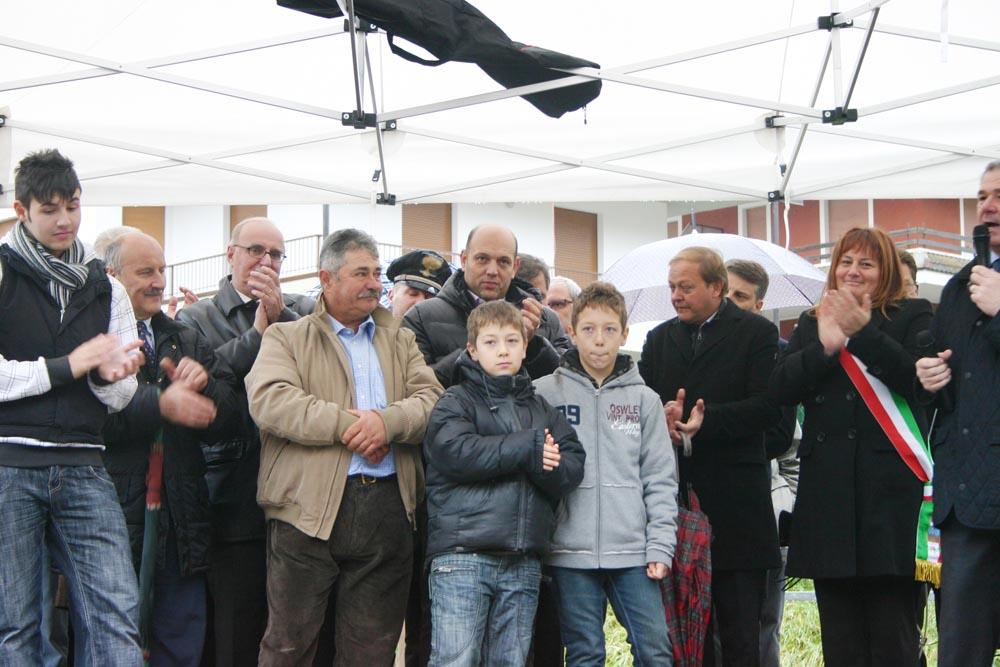 Aprica ospita la Festa provinciale del Ringraziamento