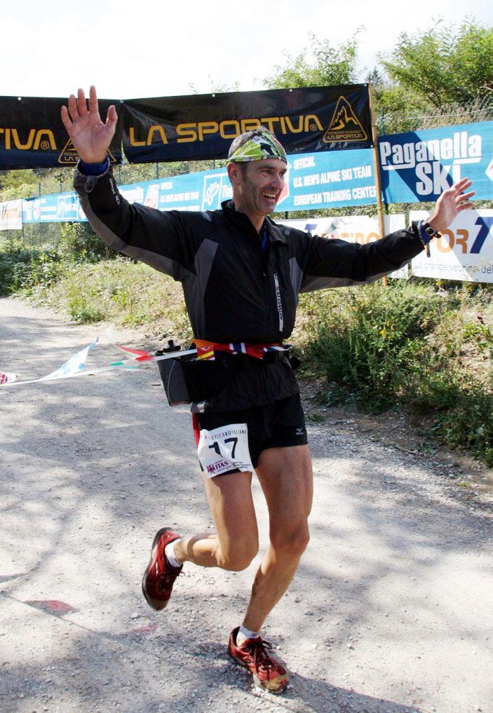 A Roberto Gasperi e Marcellina Dossi la prima Dolomiti Brenta Ultra Sky Marathon
