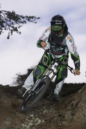 "A Pila Valle d'Aosta arriva la ""Fëta Bike"""