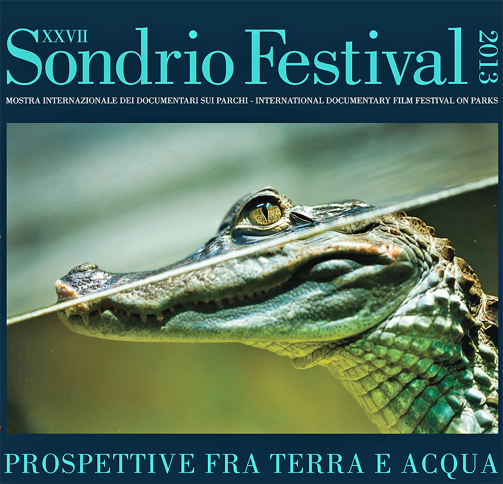 Sondrio Festival 2014, Mostra Internazionale dei Documentari sui Parchi