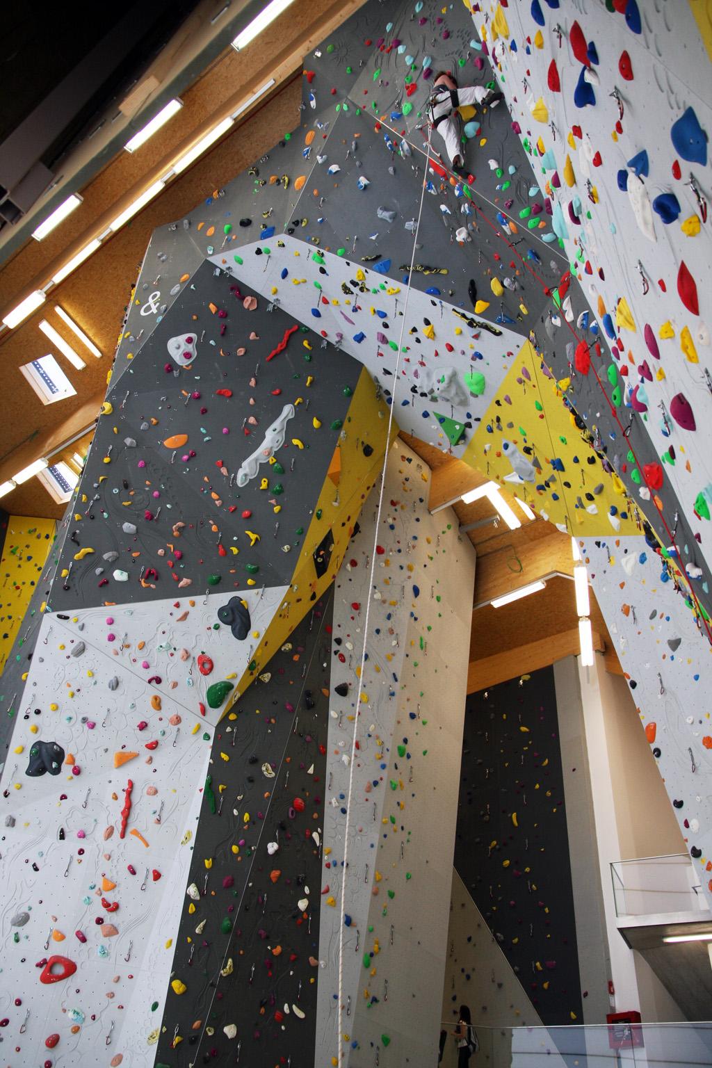 Alto Adige: nasce la climber's card