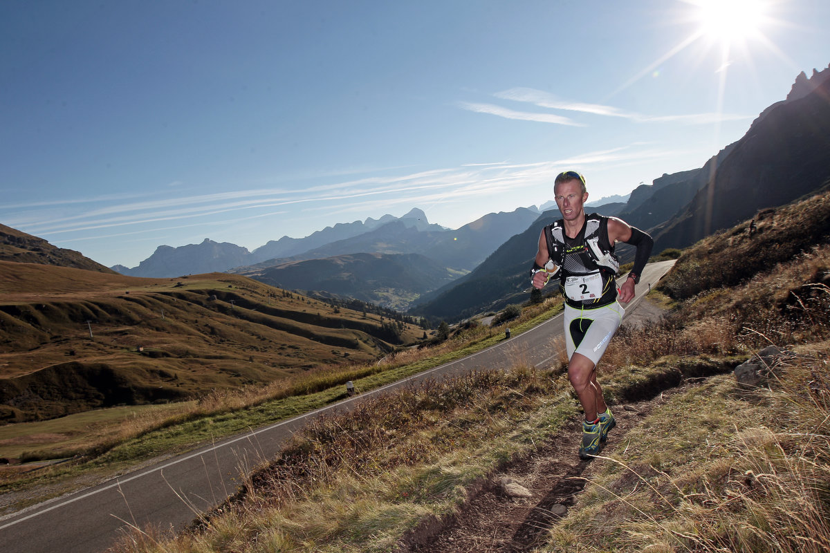 Salomon Trail Tour Italia 2013: l'atto conclusivo alla Sellaronda Trail Running