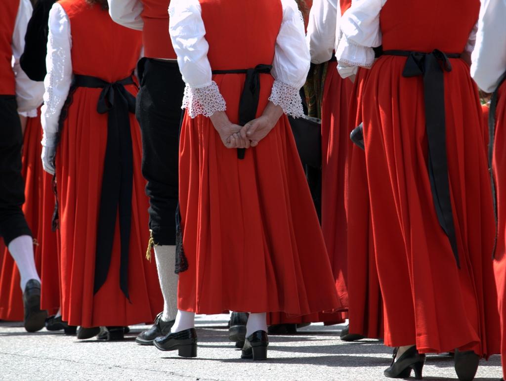 A Gressoney Festa di San Giovanni e Bierfest