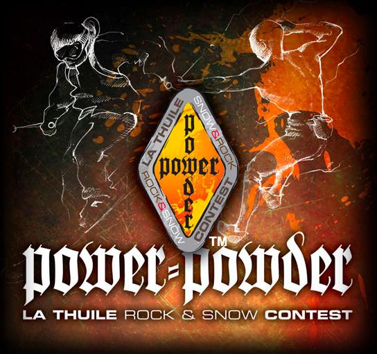 """Arrampicata e neve frasca al """"Power powder, rock e snow contest"""""""