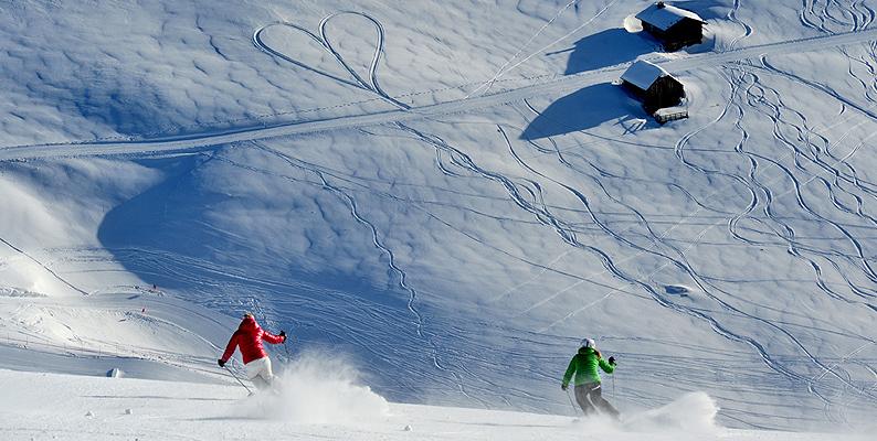 Val di Fiemme: gli eventi clou della stagione invernale