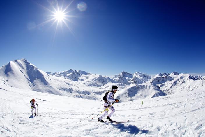 Scialpinismo, i calendari delle gare